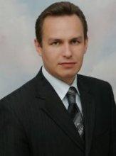 Касаткин Евгений Николаевич